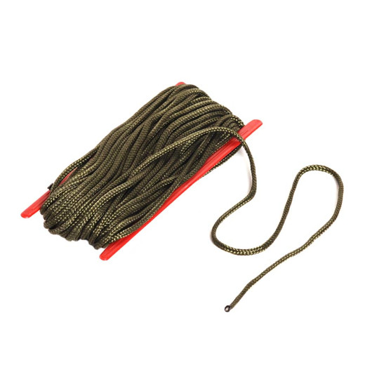 50Ft Nylon Rope, olive