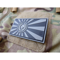 JTG World Of Conflict Rising Sun Patch, steingrauolive /...