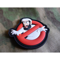 JTG TaliBuster Patch, fullcolor, special edition / JTG 3D...
