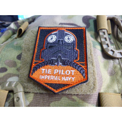 STAR WARS IMPERIAL NAVY Patch EMB