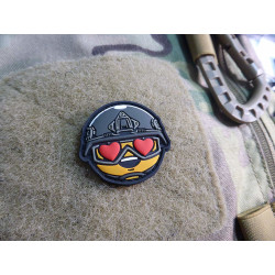 TactIcons #Love Patch Tactical Operaticons, special...