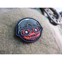 TactIcons #Skull Patch Tactical Operaticons, special...