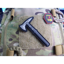 JTG Tactical Tomahawk Patch, fullcolor / JTG 3D Rubber Patch
