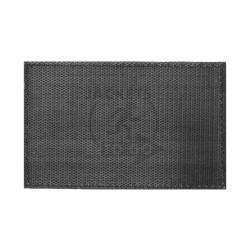 Denmark Flag Patch, RAL7013