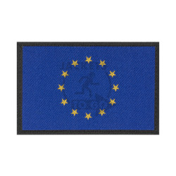 EU Flag Patch, Fullcolor