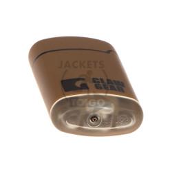 Claw Gear - Storm Pocket Lighter MK. II, Coyote