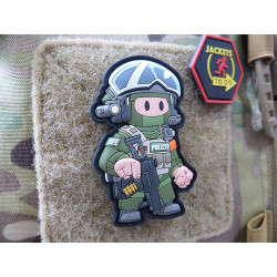 BFE+ Operator Patch / 3D Rubber Patch