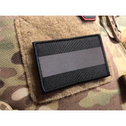 JTG Reflektorpatch, SignalSchwarz 80 x 50mm, mit...