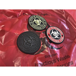 JTG Combo COVID 19 OUTBREAK RESPONSE TEAM Patches, Set /...