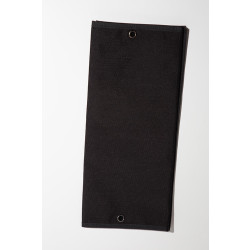 JTG faltbares Morale Patch Panel 57 x 44cm, black